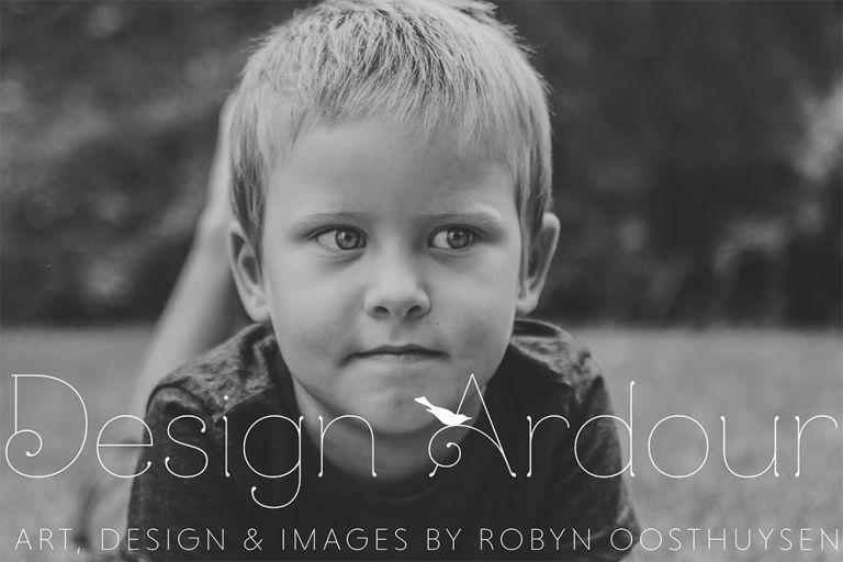 Robyn Oosthuysen // Design Ardour // Photographer, Grahamstown, Eastern Cape, South Africa